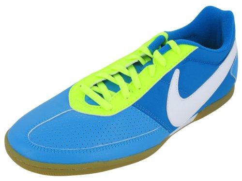 becerro temperamento Salvaje  Nike Men's Davinho Indoor Soccer Shoe- Buy Online in Andorra at  andorra.desertcart.com. ProductId : 7314198.