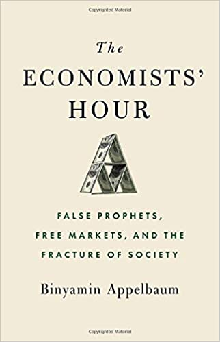 Free Market For Education Economists >> The Economists Hour False Prophets Free Markets And The