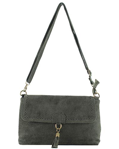 Gaya Khaki Women's SA002721 Bag Leather histoireDaccessoires histoireDaccessoires GG Shoulder Women's xwz8qHqRp