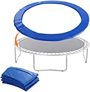 Trampoline Replacement Pad Safety Spring Cover, Trampoline Accessories Spring Cover Trampoline Safety and Prot