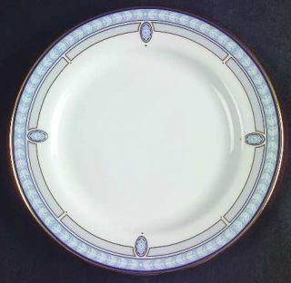 Lenox Sheraton Blue Dinner Plate (Dinner Sheraton)