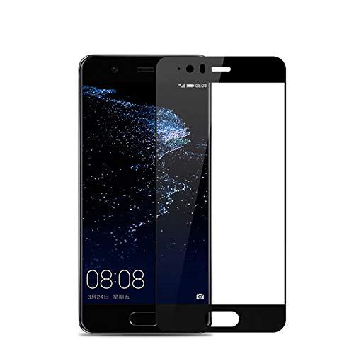 XinWDg Full Cover Tempered Glass for Huawei Nova Lite 2 Plus 2i for Honor 9 8 Lite 6X 6A Enjoy 7 Plus Screen Protector Film,White,for Enjoy 7 Plus