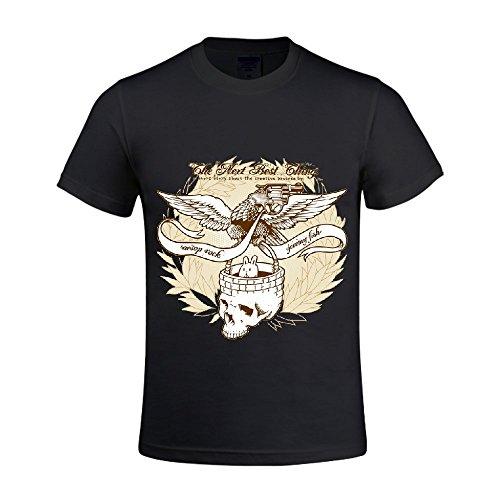 Aesop Rock T-shirt - 3