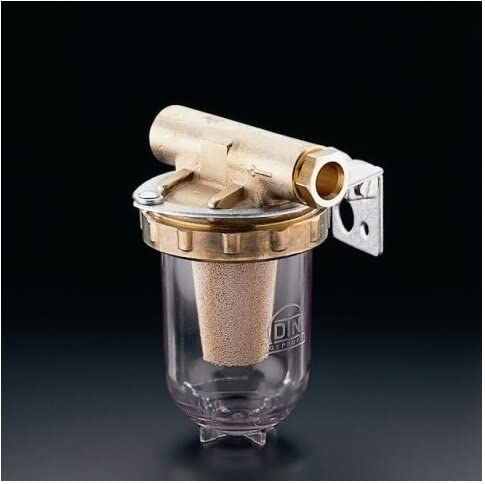 Oventrop Ov Heizölfilter Einstrang Oilpur 2 X 3 8ig Sikueinsatz 50 75 My Baumarkt