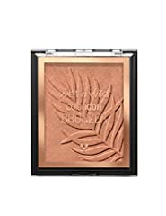 Indulge yourself with Color Icon Bronzer, a gel-infused, long-wearing formula that leaves skin looking luminous and with a sun-kissed glow. Use to highlight your most-loved features and transform yourself into a bronzed goddess all year long....