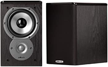 Polk Audio TSi100 2-Way Bookshelf Speaker Pair + $20 GC