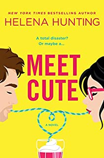 Book Cover: Meet Cute