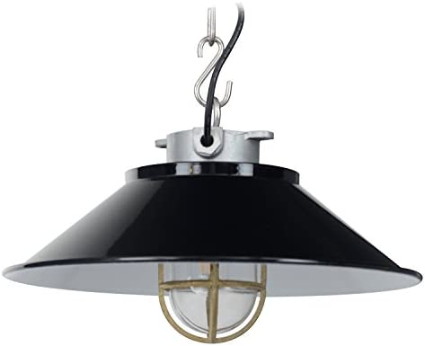 Cocoweb Devonport LED Nautical Pendant Light