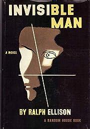 Invisible Man [ First Edition Facsimile ] av…
