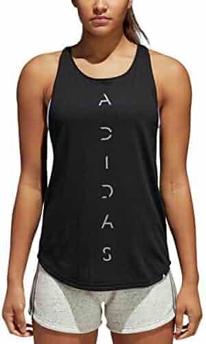 3d7e4455576a05 Shopping adidas - Tanks   Camis - Tops   Tees - Clothing - Women ...