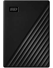 WD Elements Portable External Hard Drive