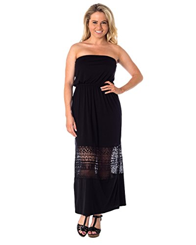 Xhilaration Juniors Lace Skirt - 2