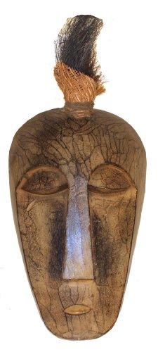 (Bali Shaman Mask)