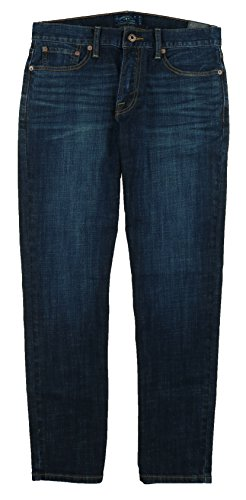 Lucky Brand Men's 221 Original Straight Leg Jeans Kings, Cross, 36 x 32 Viking Straight Spring
