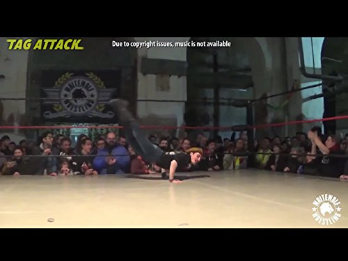 Tag Attack - Full Show - 16/12/17