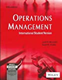 img - for Operations Management (5th Ed.) By Jack R. Meredith (International Economy Edition) book / textbook / text book