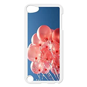 For SamSung Note 3 Phone Case Cover Happy Balloon Bunch In Pure Blue Sky Hard Shell Back White For SamSung Note 3 Phone Case Cover 311368