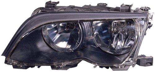 03 bmw 325i headlight assembly - 6