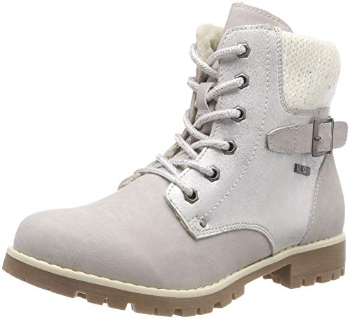 5861308 Ice Supremo Türkis Fille 00169 Bottines 8qI6w