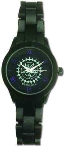 Watch - Black Butler - New Pentacle Metal Watch Anime Licensed ge63500