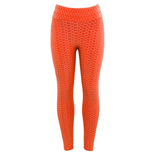 4d2c20cf049 Yalasga Women Casual Fashion Ruched Sports Pants Yoga Workout Gym Fitness  Exercise Athletic Trousers