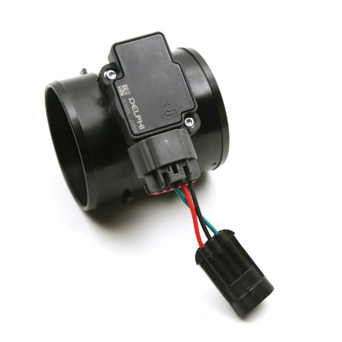 Delphi AF10055 Mass Air Flow Sensor ()