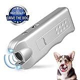 Best Dog Repellants - Zomma Handheld Dog Repellent, Ultrasonic Infrared Dog Deterrent Review
