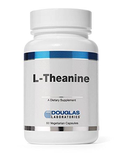 Douglas Laboratories%C2%AE L Theanine Promotes Calmness