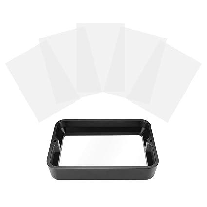Material Rack, 5,5 pulgadas Accesorios de impresora 3D para ...