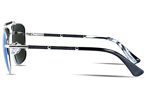 86a44fe88f8 Jual ATTCL Men s Polarized Sunglasses For Men Driver Golf Fishing ...