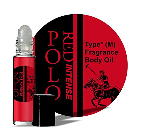 Polo Red Intense (Type) Men Fragrance Body ()
