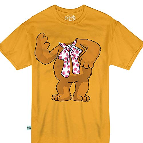 Bear Puppet Halloween Cute Monster Costume Kids & Adult -