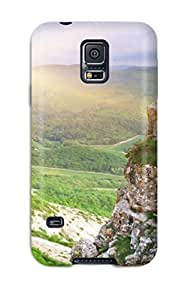 Shilo Cray Joseph's Shop 8968236K15568636 Flexible Tpu Back Case Cover For Galaxy S5 - Hdr