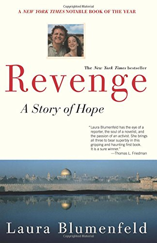Price comparison product image Revenge: A Story of Hope