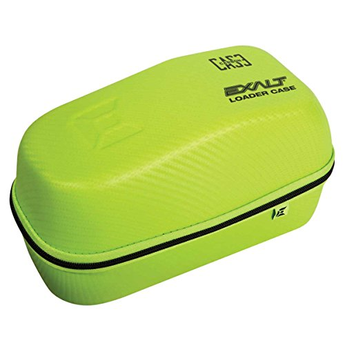 Exalt Paintball Carbon Series Loader Case - Lime by Exalt (Image #4)