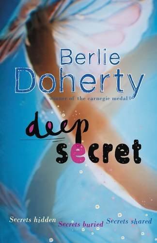 Deep Secret PDF