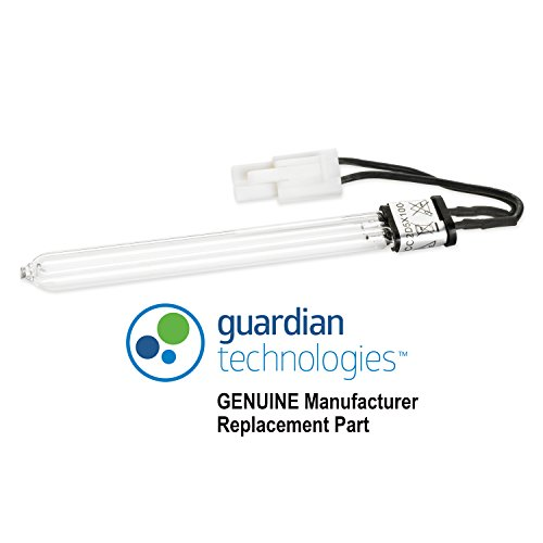 Uv Air Purifier Replacement - GermGuardian LB4100 GENUINE UV-C Replacement Bulb for AC4100, AC4150BLCA and AC4150PCA Germ Guardian Air Purifiers