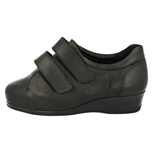 Noir Zanby Sandpiper Dames Sport Dames Sandpiper Chaussures De np0OfwnUq
