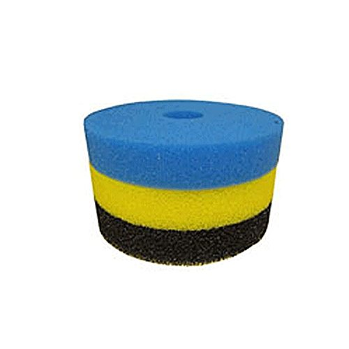 Jebao Replacement Foam Sponge Set PF-30E Pond Pressure Filter