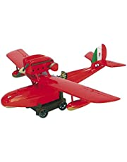 1/48 Savoia S.21 from Porco Rosso Airplane first edition (japan import)