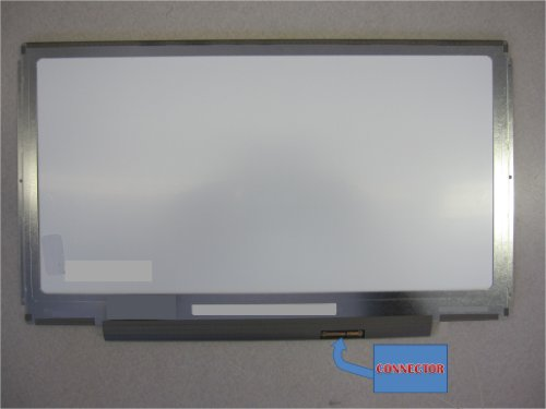 """DELL XX31G LAPTOP LCD SCREEN 13.3"""" WXGA HD LED DIODE (SUBSTITUTE REPLACEMENT LCD SCREEN ONLY. NOT A LAPTOP )"""