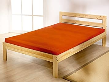 Short Double Bed