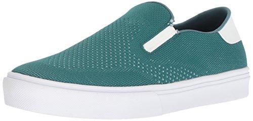 etnies Men Cirrus Skateboarding Shoes Green/White/Gum