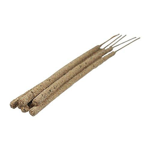 Shamans Market Artisan Palo Santo and Copal Incense Sticks - 11 in