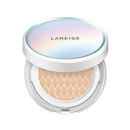 Laneige, BB Cushion Pore Control SPF50+/Pa + + + # 21C Cool beige 15g x 2
