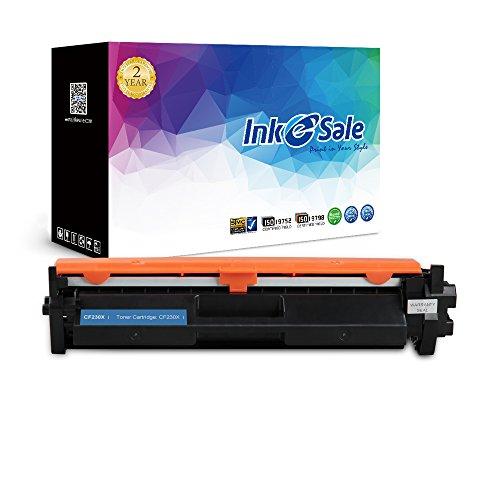 Ink E-Sale 1PK Compatible 30X CF230X Toner Cartridge Replacement Laserjet M203d M203dn M203dw Laserjet Pro MFP M227fdn M227fdw M227sdn