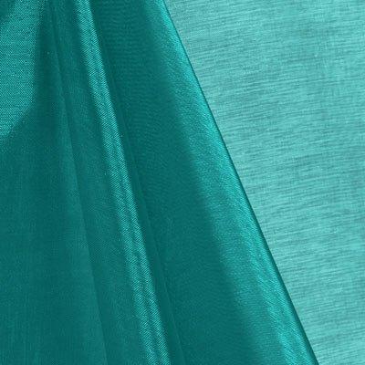 MDSパック10ヤードブライダルのソリッド薄手のオーガンジー生地ウェディングドレス用ボルト、ファッション 15、工芸品