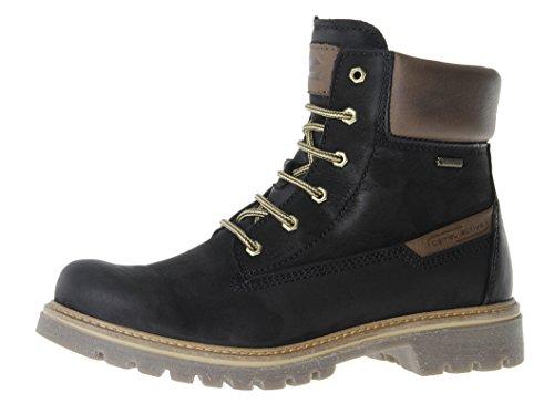 camel 874 Black active Boots 70 15 Black Women's EqExAzgr
