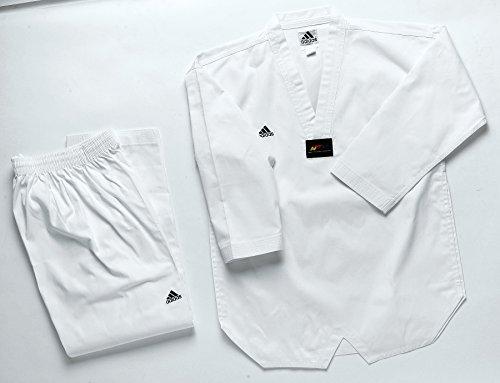 Adidas Club White Lapel (3)