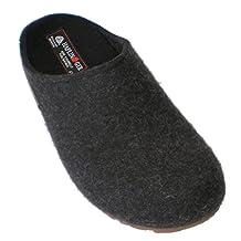 Haflinger men's Textile slippers